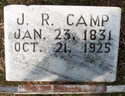 Corp Joseph Ray Camp