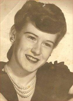 Martha Lou <i>Bennett</i> Snell
