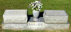 Emma P <i>Parker</i> Barlow