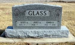Edwin Donald Glass