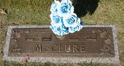 Roy Sidney McClure