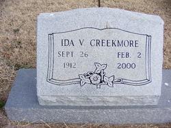 Ida Viola <i>Neal</i> Creekmore