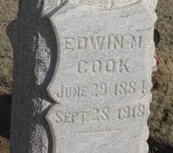 Edwin Martin Cook