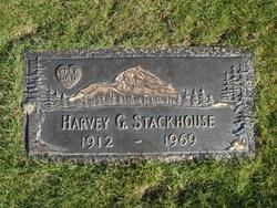 Harvey Glen Stackhouse