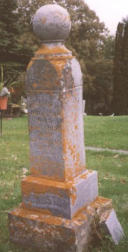 William M. Johnston