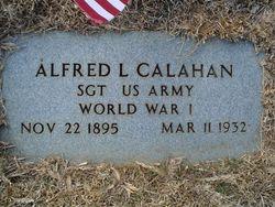 Alfred L. Calahan