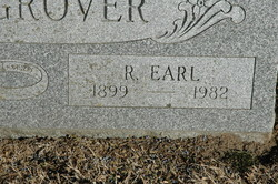 Roy Earl Barngrover