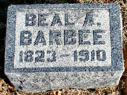 Beale Ashby Barbee