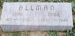 John W. Allman