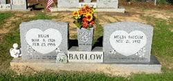 Hugh Barlow