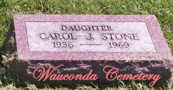 Carol J. Stone
