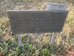 Arthur R. Edmonds