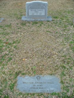 William Charles Hall