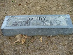 Ellen <i>O'Dell</i> Bandy