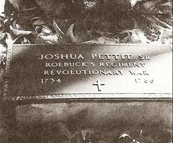 Joshua Pettit