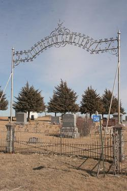 Saint John North Lutheran Cemetery