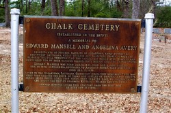 Chalk Cemetery