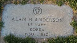 Alan H. Anderson
