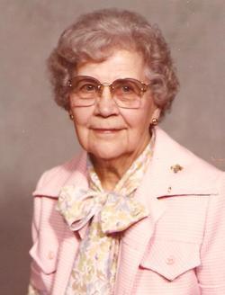 Isabelle Courtney Conrad