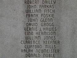 William E Jones