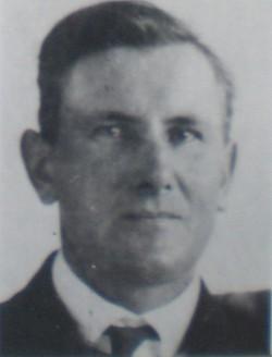 Lester Adelbert Allred
