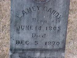 Laney Elizabeth <i>Whiddon</i> Gandy