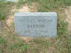 Charles Morgan Sonny Barron