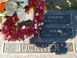 Norma Rose Norma <i>Thomas</i> Buckner