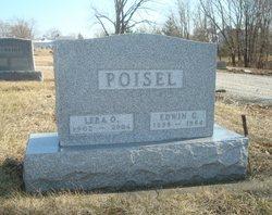 Edwin Carlton Poisel