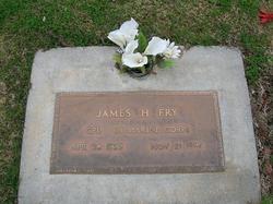 James Howard Fry