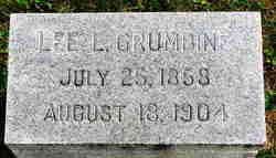 Lee Light Grumbine