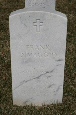 Frank F DiMaggio
