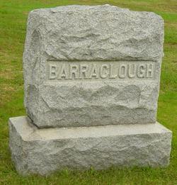 Hattie B. Barraclough