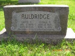 George N. Auldridge