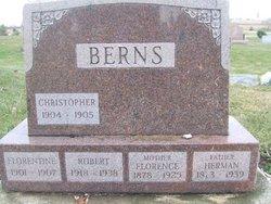 Christopher Berns