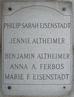 Anna A Ferbos