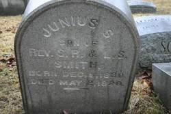 Junius Southwood Smith
