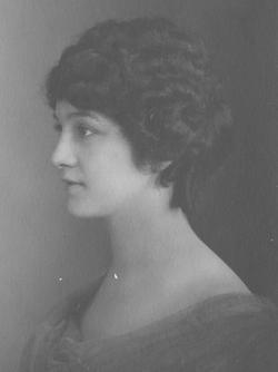 Katherine Vivian Ducote Kate <i>Conner</i> Riedemann