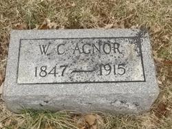 William Caruthers Agnor