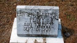 Lawrence Arthur Peavy