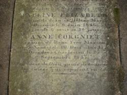 Anne <i>Corgniet</i> Marion
