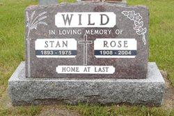 Rose Catherine <i>Mann</i> Wild