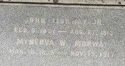 Mynerva W. Morway