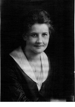 Elsie Agnes <i>Stokely</i> Marion