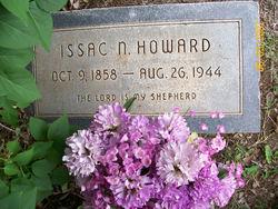 Isaac Newton Howard