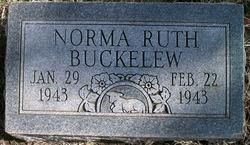 Norma Ruth Buckelew