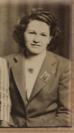 Mary Ellen <i>Robbins</i> Whitmer