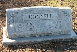 Ira Aten Connell