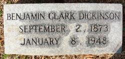 Benjamin Clark Dickinson