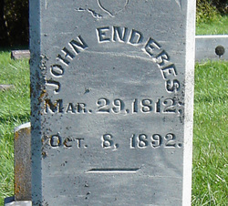 John Enderes